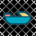 Speed Boat Boat Transportation Icon