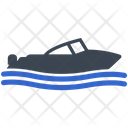 Speed Boat Boat Motorboat Icon