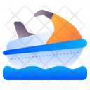 Speed Boat Boat Speed Icon