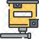 Speed camera Icon