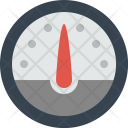 Speed Fast Hour Icon