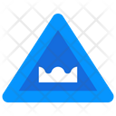 Speed Hump Icon