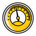 Speed Indicator Icon