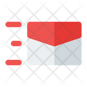 Speed mail Icon