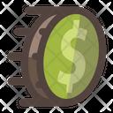 Speed Money Icon
