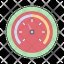 Speed Performance Icon