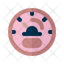 Speed Test Speedometer Speed Checking Icon