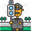Speed Trap Speedtracker Speed Detector Icon
