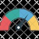 Gauge Meter Gauge Pressure Gauge Icon