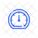 Speedometer Dashboard Vehicle Dashboard Icon