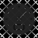 Speedometer Speed Dashboard Icon