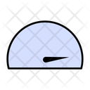 Speedometer Speed Fast Icon