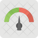 Auto Meter Speedometer Icon