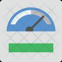 Speedometer Speed Car Icon