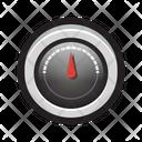 Speedometer Speed Test Dashboard Icon