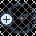Speedometer Guage Extras Icon