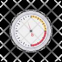 Speedometer Performance Speed Icon