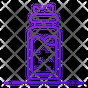 Spell Bottle Spell Bottle Icon