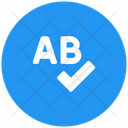 Spellcheck Spell Check Spelling Icon