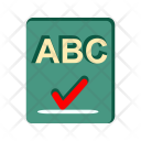 Spell Checker Spellchecker Icon