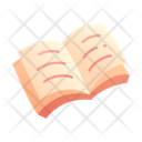 Spellbook Witch Book Icon