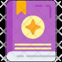Spellbook Icon