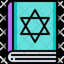 Terror Spellbook Book Icon
