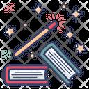 Spellbooks Icon