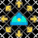 Helmet Construction Helmet Protection Icon