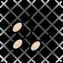 Sperm Reproductive Semen Icon