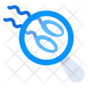 Sperm Exploration Icon