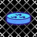 Sperm Lab Dna Icon