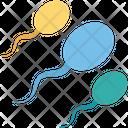 Sperms Icon