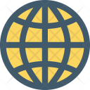Sphere Icon