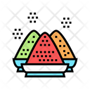 Spice Heap Color Icon