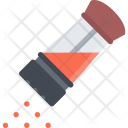 Spices Shaker Icon