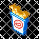 Spicy Chicken Dish Icon