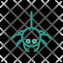 Spider Icon