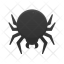 Spider Halloween Event Icon