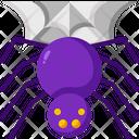 Animal Kingdom Bug Scary Icon