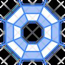 Spider Trap Web Icon