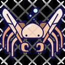 Spider Crab Icon
