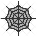 Horror Insect Spider Icon