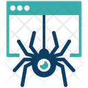 Spider Tool Icon