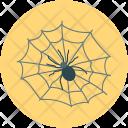 Spider Web Dreadful Icon