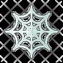 Spider Web Cob Web Net Icon