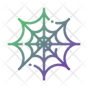 Spider Web Cob Web Net Icon