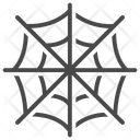 Spider Web Spiderweb Trap Icon
