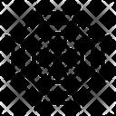Spider Web Web Tattoos Cobweb Design Icon