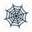 Halloween Spider Trap Icon
